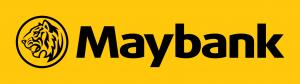 Maybank - Logo